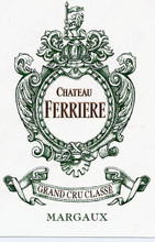 Chateau Ferriere 2017