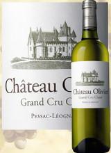 Chateau Olivier Blanc 2017
