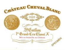 Chateau Cheval Blanc 2017