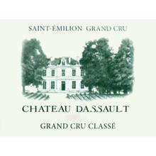 Chateau Dassault 2017