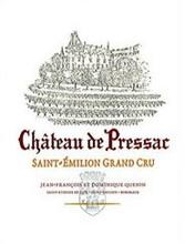 Chateau de Pressac 2017