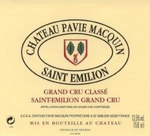 Chateau Pavie Macquin 2017