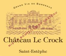 Chateau Le Crock 2017