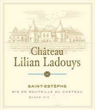 Chateau Lilian Ladouys 2017