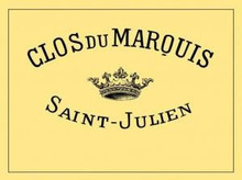 Clos de Marquis 2017