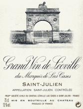 Chateau Leoville las Cases 2017