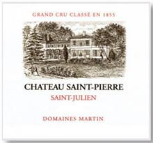 Chateau Saint Pierre 2017