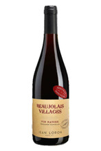Beaujolais Nouveau Villages Natural 2018