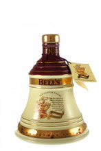 Bell's Christmas Decanter 1997