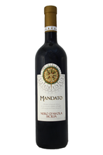 Full bodied with harmonious balanced tannins, with flavours of plums, berries, and spice coming through.