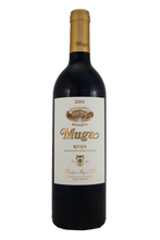 Great with veal, Iberian pork charcuterie and some types of casseroles.