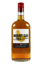 Savour the legend of Mount Gay Rum with a cola, with your favourite mixer or on the rocks.