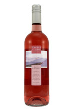 A lovely easy drinking Rose, pale pink in colour with aromas of red currants, cherries and peaches.