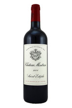 Full-bodied and fruity, with very fine tannins.