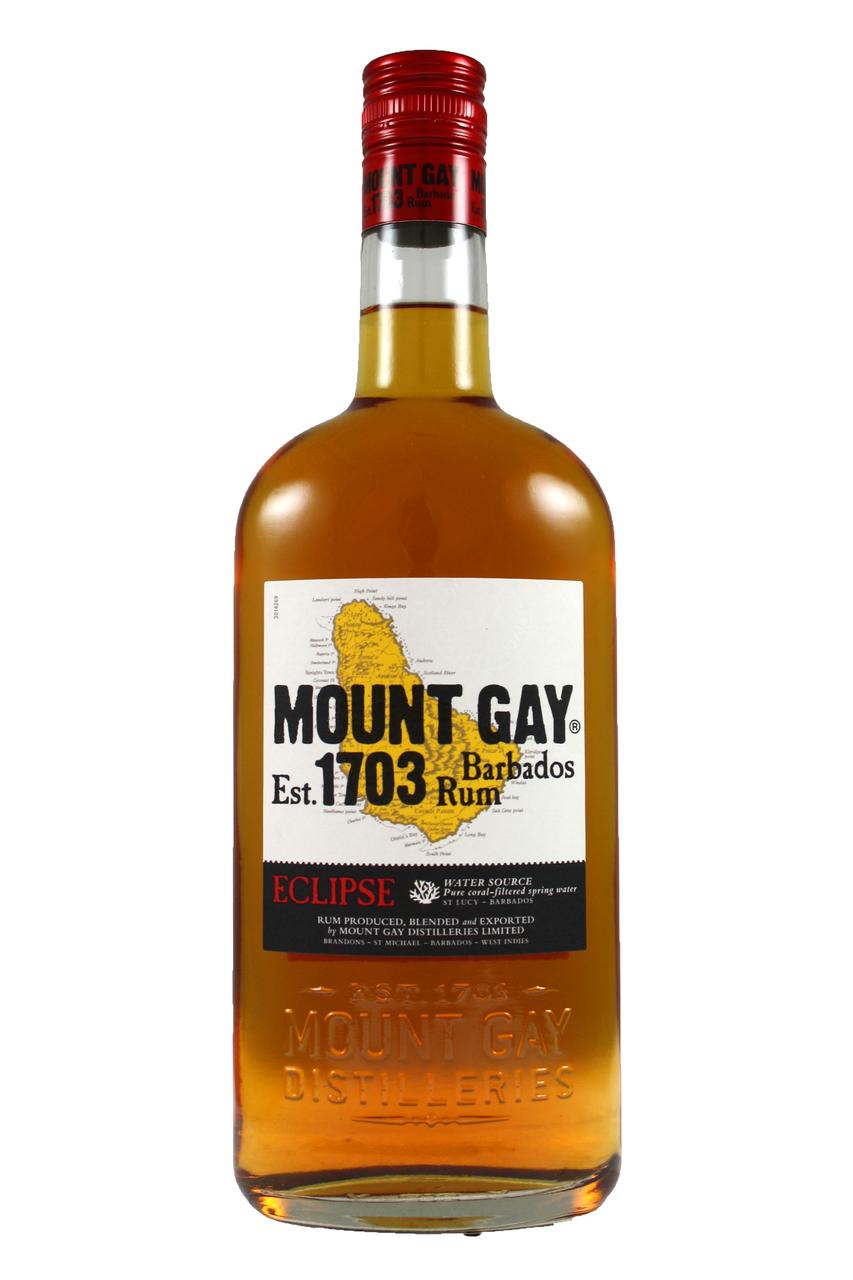 Mount Gay Rum - Pirates Lair Store