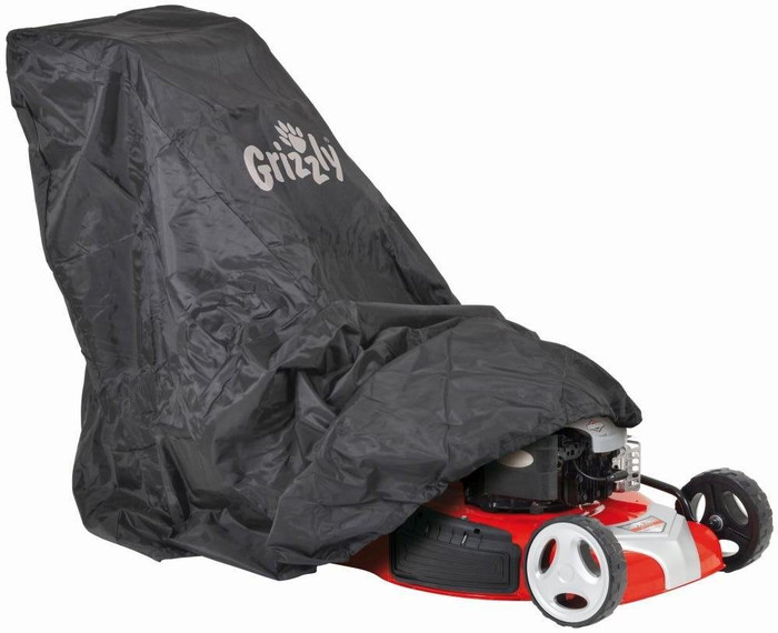 Grizzly Universal Lawn Mower Cover Accessory