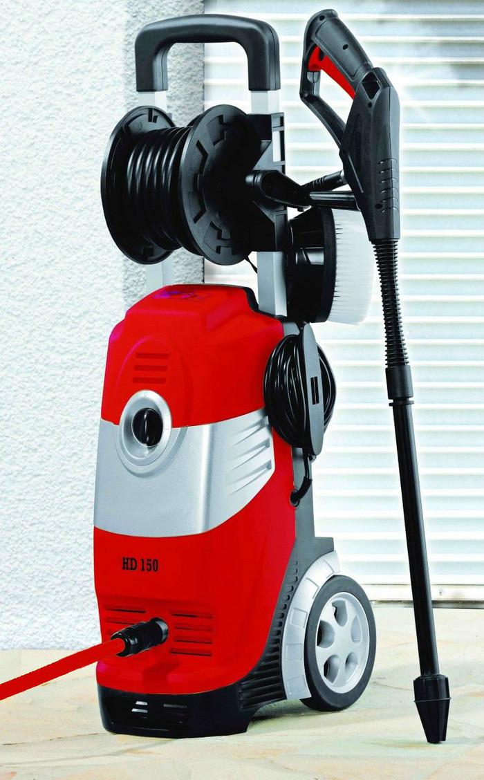 High Pressure Washer HDR21-150