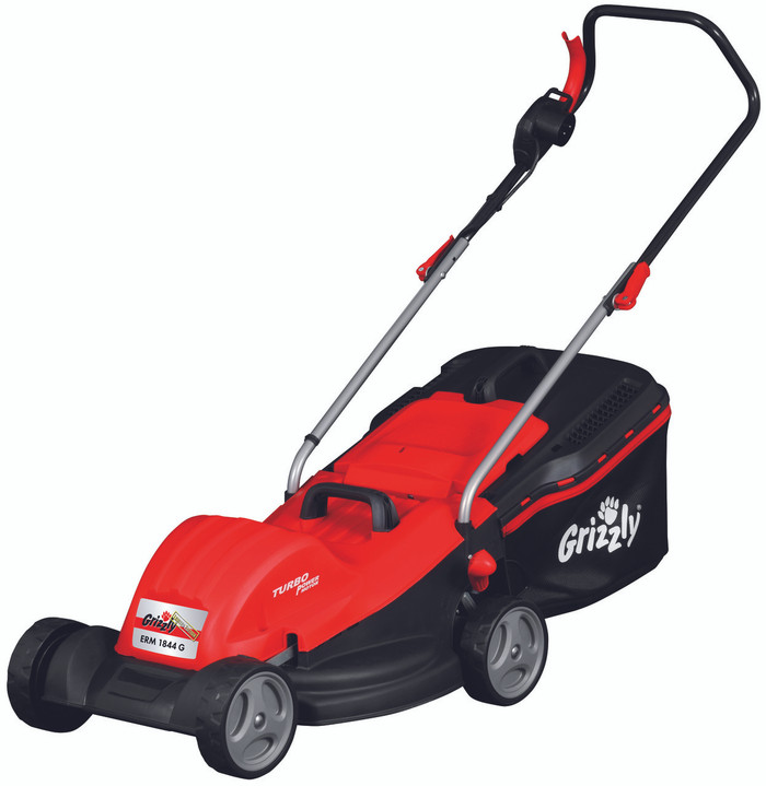 Electric Lawn Mower ERM1844G
