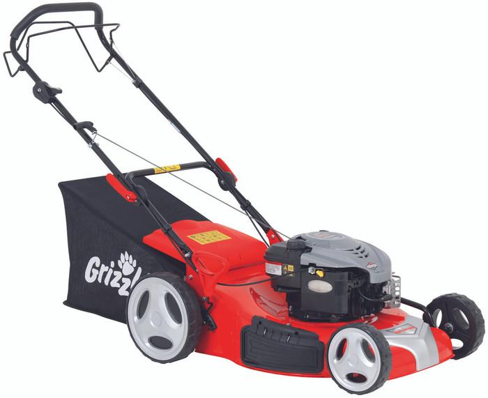Petrol Lawn Mower BRM56BSA