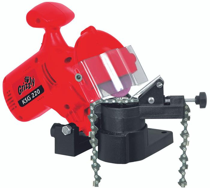 Electric Chain Sharpener KSG220