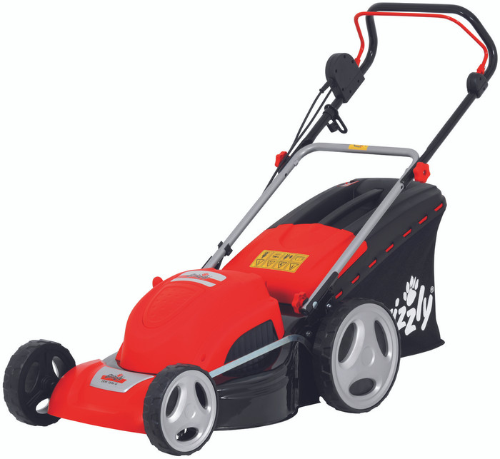 Electric Lawn Mower ERM1846G