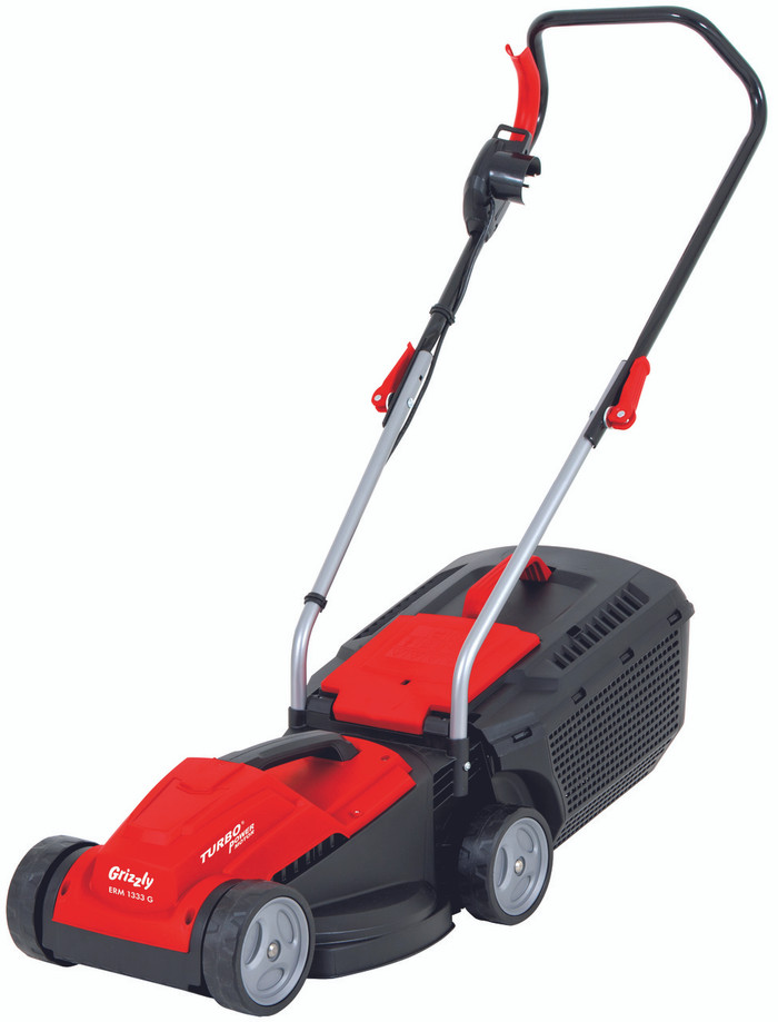 Electric Lawn Mower ERM 1333G