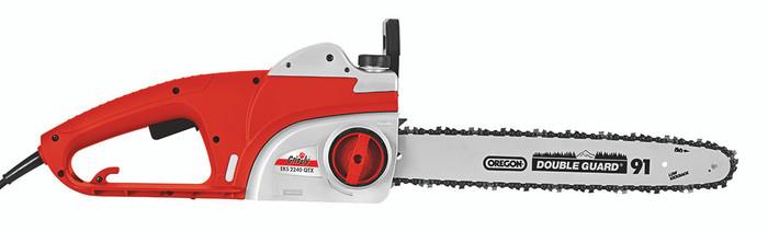 Grizzly EKS 2240 QTX Electric Chainsaw