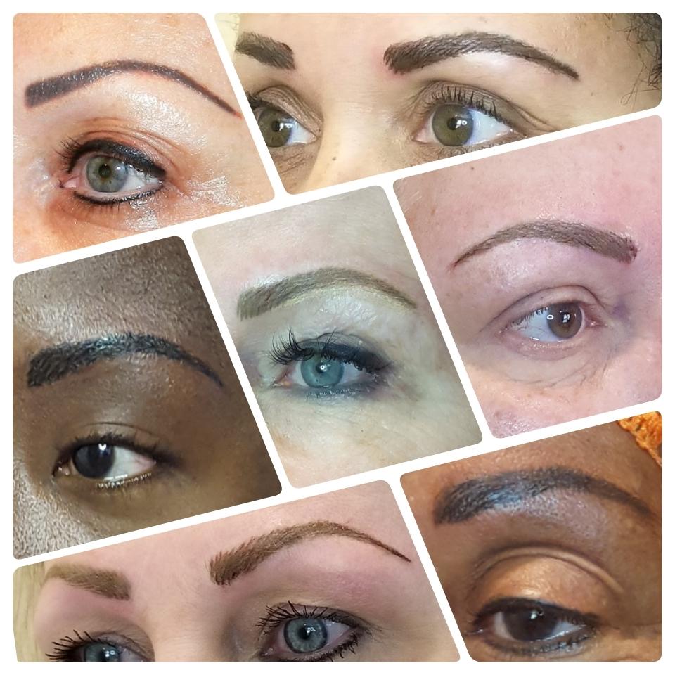 Benefits of SofTap Permanent Makeup
