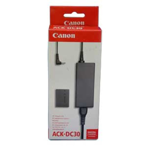 Canon AC Adapter ACK-DC30