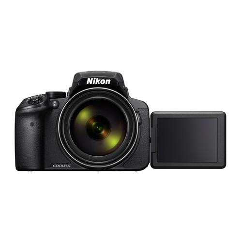 Nikon Coolpix P900 Camera Black