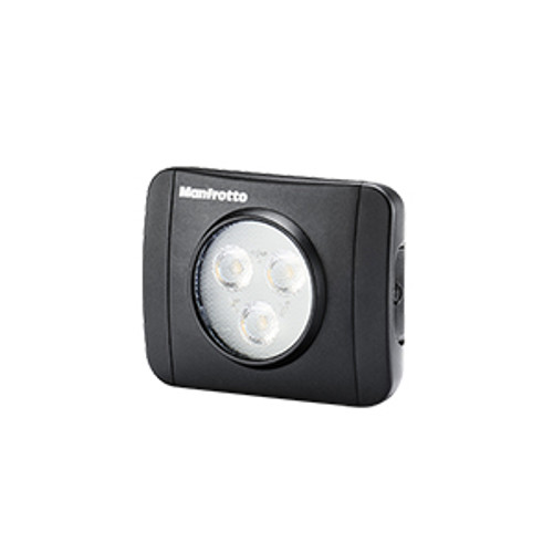 Manfrotto Lumie Play 3-Light LED