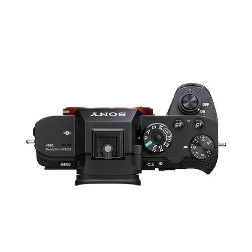 Sony A7R MKII Body Black