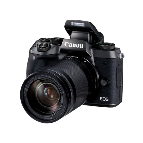 Canon EOS M5 18-150mm Kit