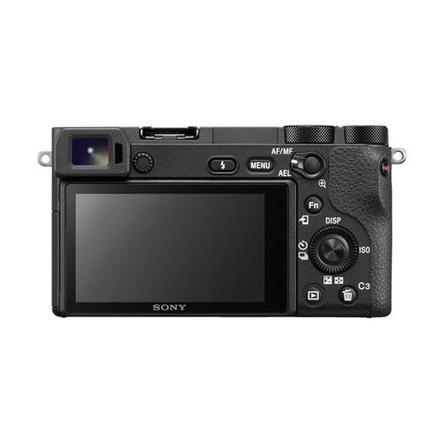Sony A6500 Body Black