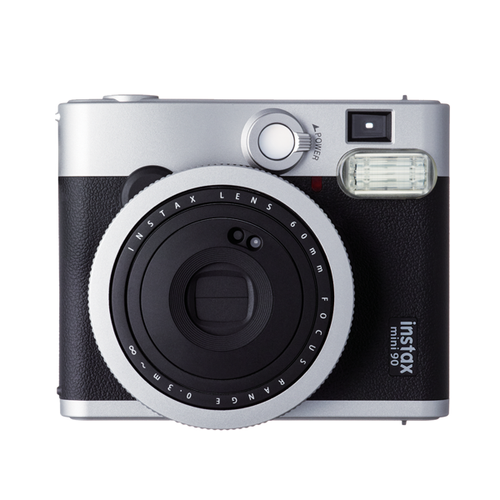 Fujifilm Instax Mini 90 Neo Classic Black Without Film