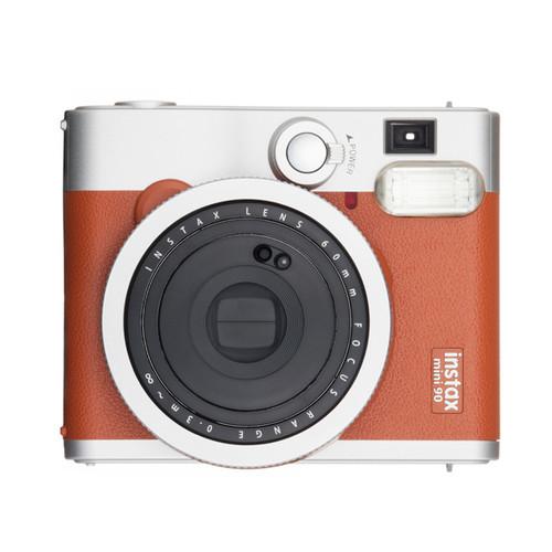 Fujifilm Instax Mini 90 Neo Classic Brown without Film
