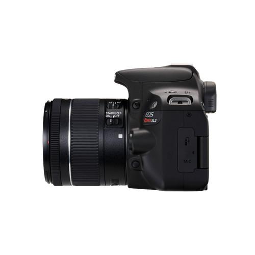 Canon EOS SL2 18-55mm F4-5.6 STM Kit