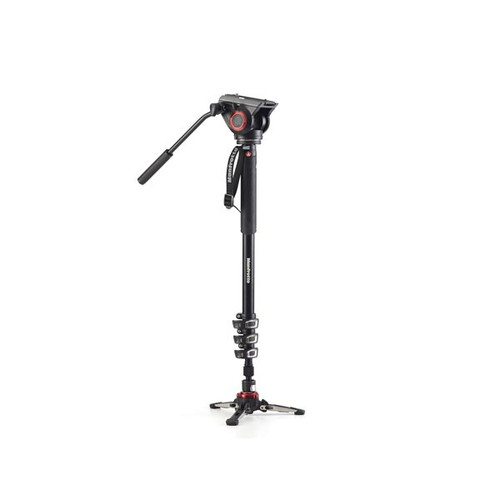 Manfrotto  MVH500AH XPRO Video Monopod