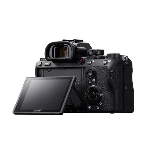 Sony A7R MKIII Body