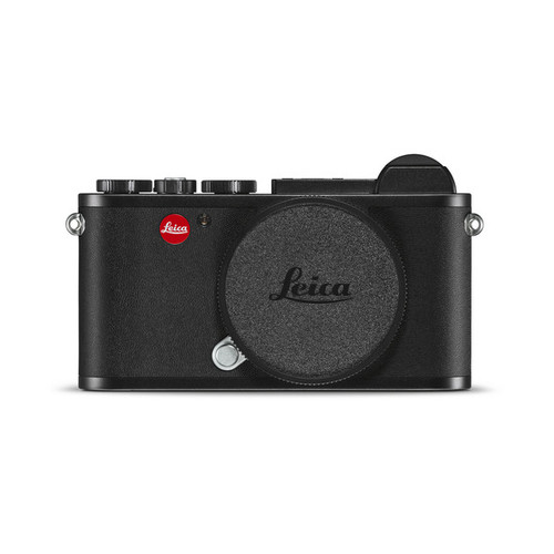 Leica CL Black Anodized Body