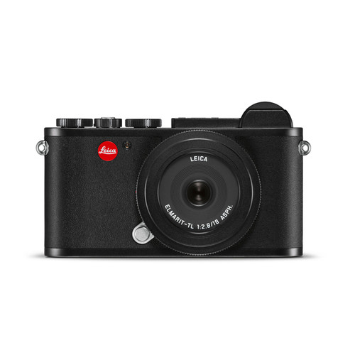 Leica CL 18mm F2.8 Prime Kit