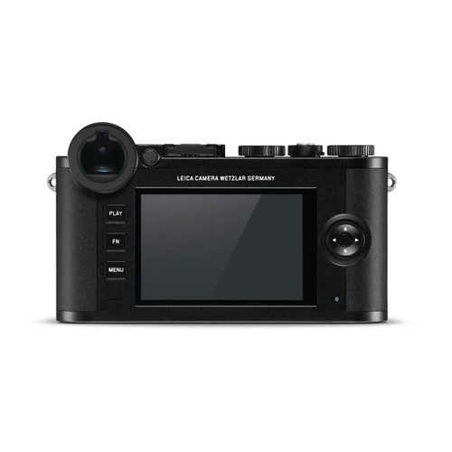 Leica CL 18mm F2.8 Prime Kit