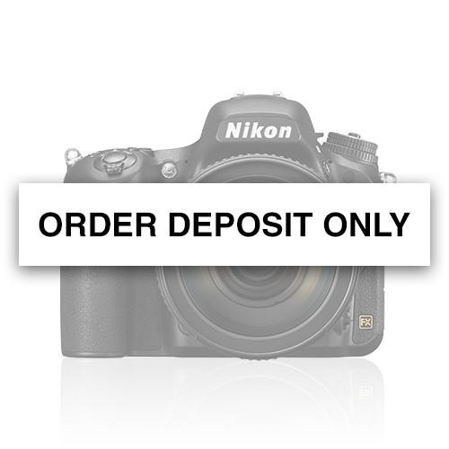 Nikon D750 Kit Order Deposit