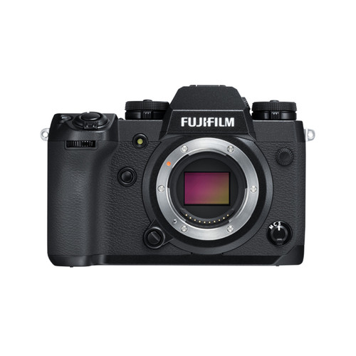 Fujifilm X-H1 Body Black