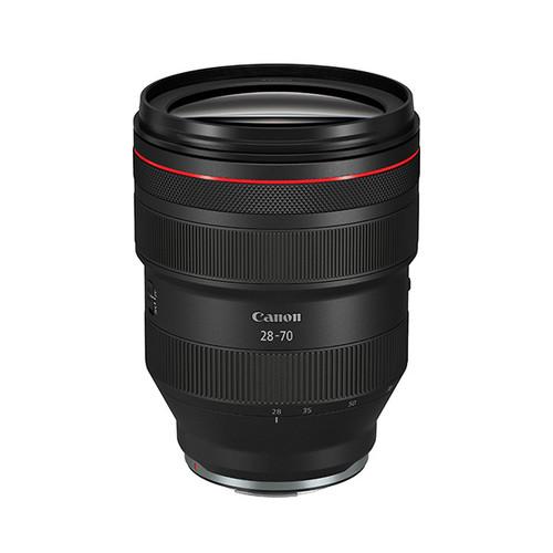 Canon RF 28-70mm F2L USM Pre-Order