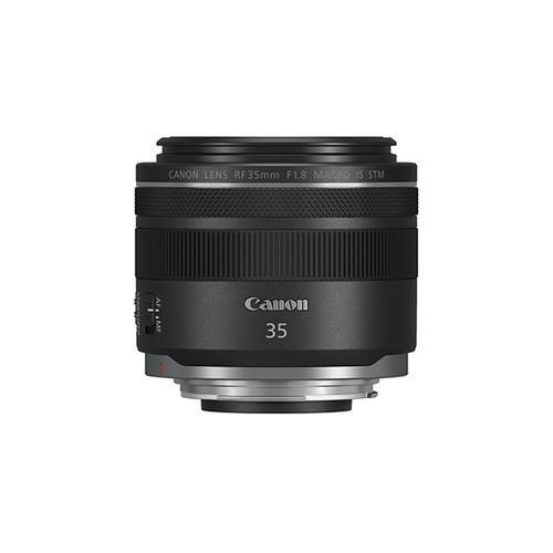 Canon RF 35mm F1.8 Macro IS STM Pre-Order