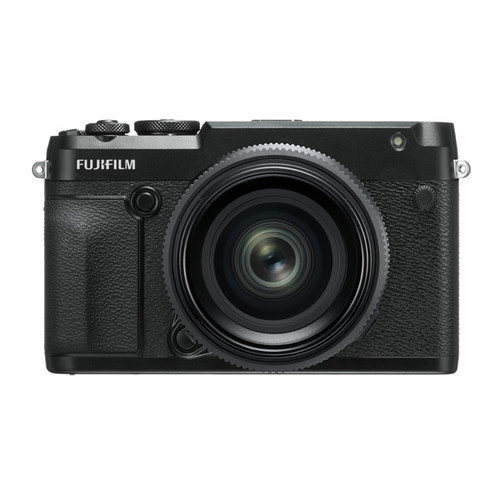 Fujifilm GFX 50R Body W/ GF45mm Lens