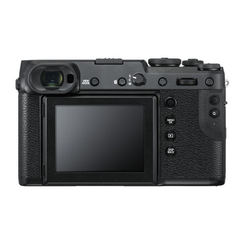 Fujifilm GFX 50R Body W/ GF32-64mm Lens