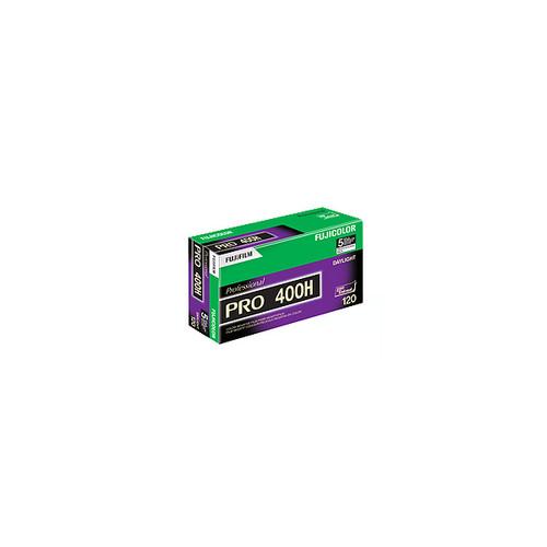 FujiColor Pro 400H - Daylight 400 ISO Professional Film B1 (135/36)