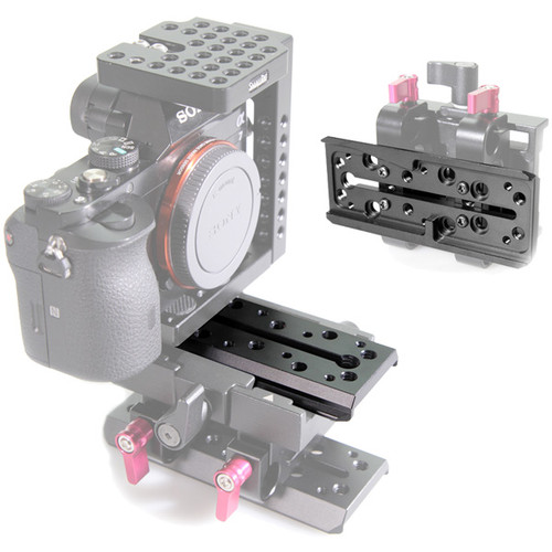 SmallRig Quick Release Plate (Manfrotto Style) 1647